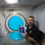 Marc O\Griofa, NASA Aquanaut