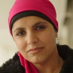 #WEM20: A unique and exciting opportunity to hear humanitarian doctor Saleyha Ahsan speak.