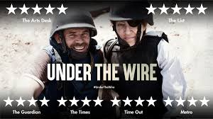 Under the Wire a film by Dan Martin