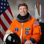 Mike Barratt, NASA Astronaut and Physician