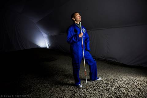 Disability in Space - The Next Giant Leap - Marcin Kaczmarzyk