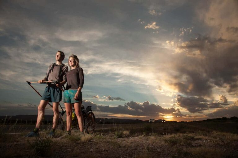 Running South America with Katherine Lowrie WEM20