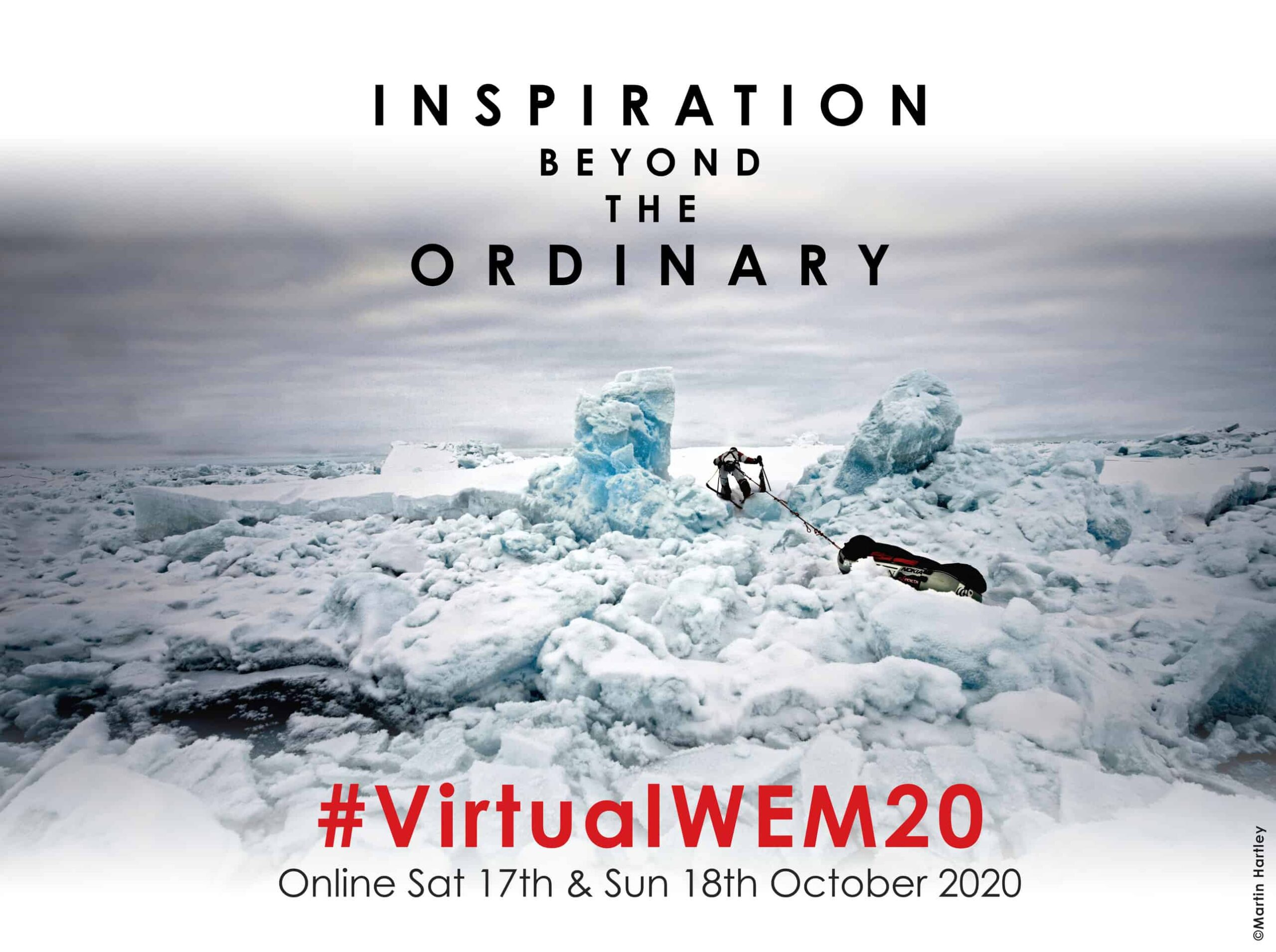 #VirtualWEM20 Tickets Launched!